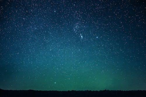 Ilmainen kuvapankkikuva tunnisteilla avaruus, galaksi, Galaxy, hehkuva