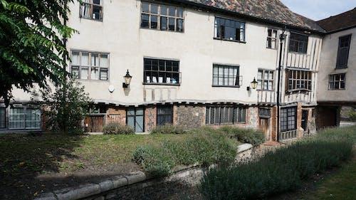Fotos de stock gratuitas de arquitectura, casas viejas, edificio histórico, edificio viejo