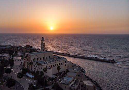 Free stock photo of adriatic sea, Baltic Sea, Beautiful sunset, blacksea