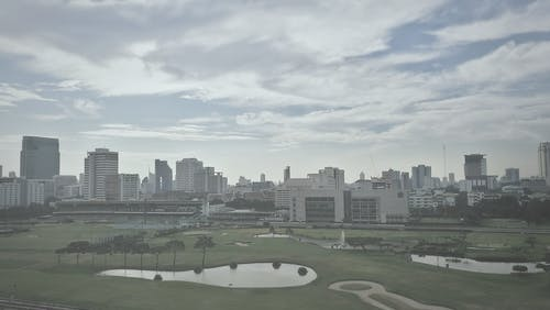 Free stock photo of Bangkok, busy, city, cityscape