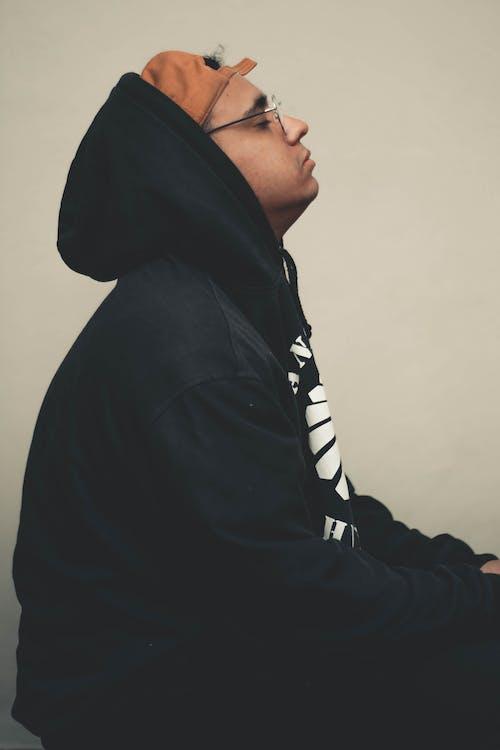 Ảnh lưu trữ miễn phí về áo hoodie, chàng, chụp ảnh, giản dị