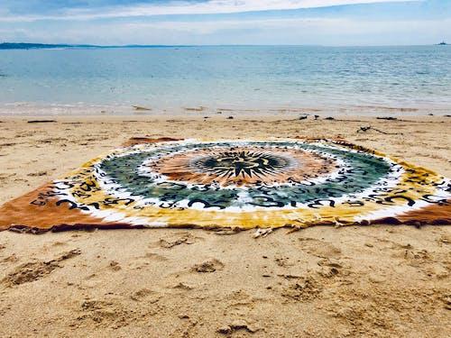 Foto d'estoc gratuïta de natura, oceà, pacífic, platja
