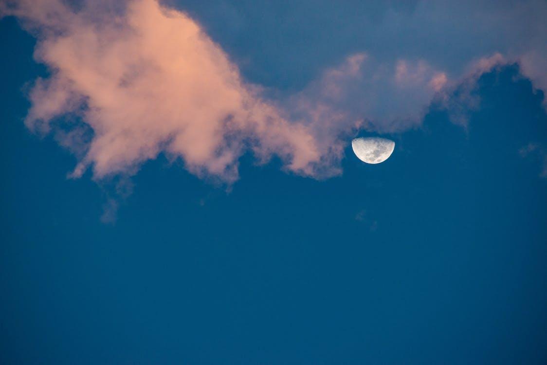 Ingyenes stockfotó ég, felhők, felhős témában