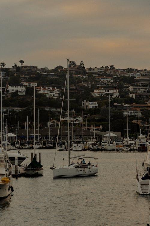 交通系統, 海, 海洋, 船 的 免費圖庫相片