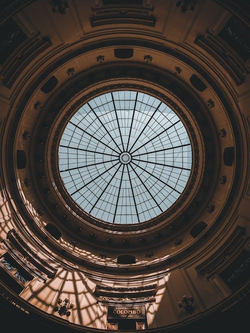 Безкоштовне стокове фото на тему «архітектура, архітектурне проектування, Будівля, внутрішній»