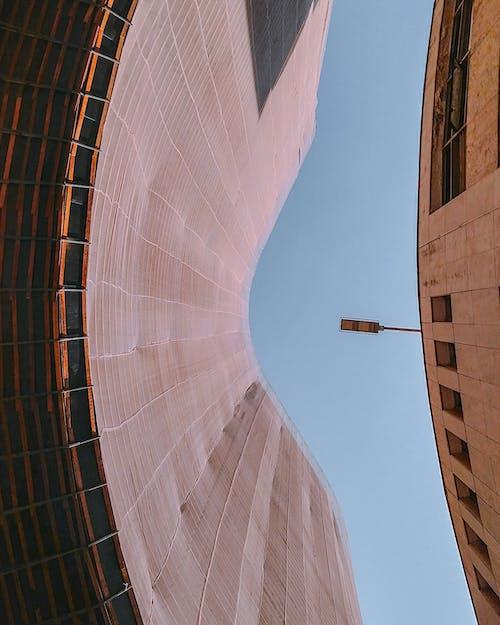가장 높은, 거리, 건축, 건축 설계의 무료 스톡 사진