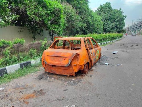 Free stock photo of car body, delhi, india