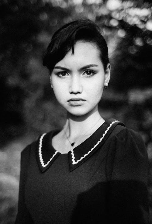 Ilmainen kuvapankkikuva tunnisteilla kaunis nainen, muotokuva, naine, nätti