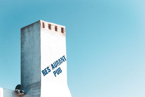 굴뚝, 대피소, 바다, 블루의 무료 스톡 사진