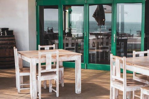굴뚝, 녹색, 대피소, 바다의 무료 스톡 사진