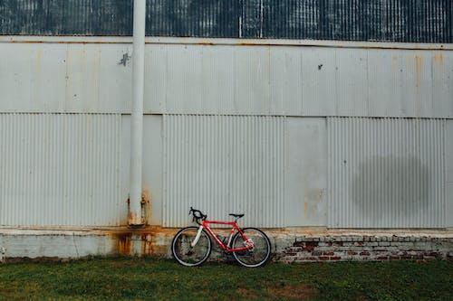 Ingyenes stockfotó bicikli, fal témában