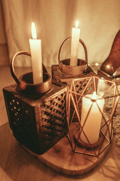 candeler, clareja, espelmes