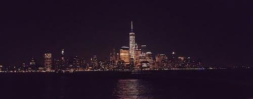 Imagine de stoc gratuită din centrul mondial de afaceri, clădire, clădiri, Empire State Building
