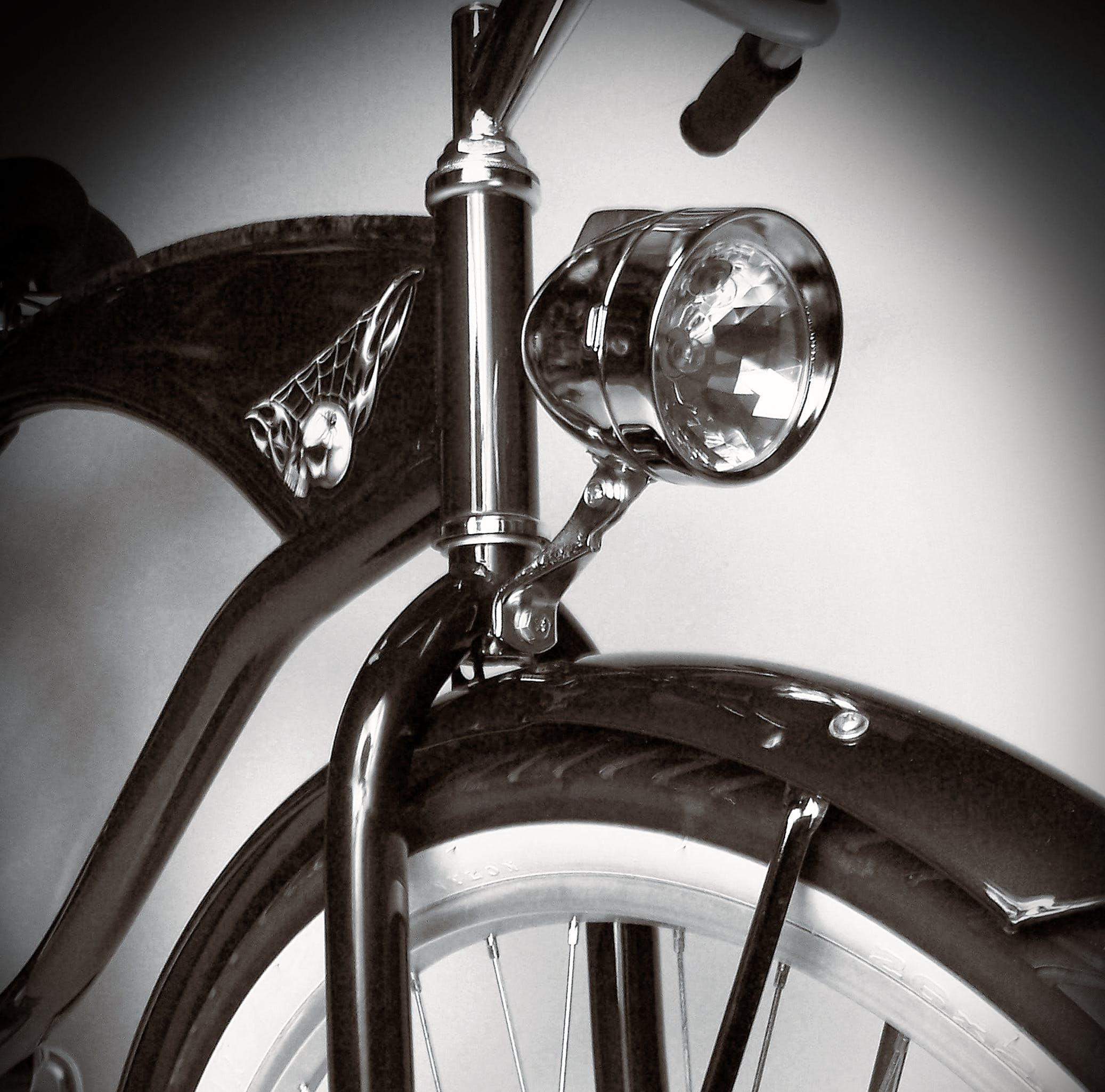 Free stock photo of Bicycle Cruiser