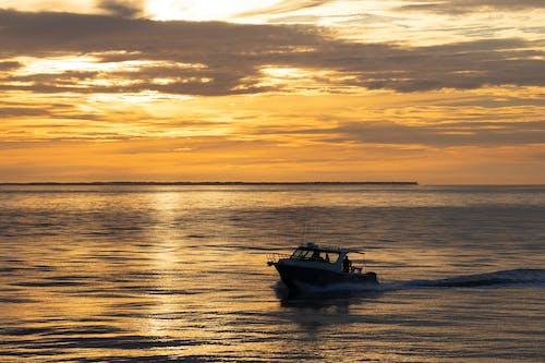 Gratis arkivbilde med arie van ravenswaay, australia, båt, hav