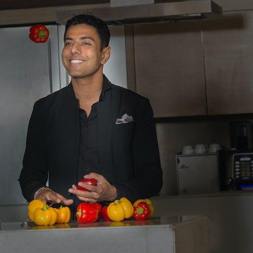 Darmowe zdjęcie z galerii z hotel, kolorowy, kucharz, kuchnia