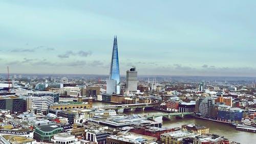 Fotos de stock gratuitas de centro de la ciudad, ciudad, destino de viaje, edificios