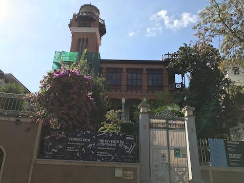 Fotobanka sbezplatnými fotkami na tému dom, Istanbul, známe miesto