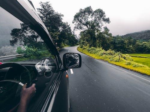 Free stock photo of road trip