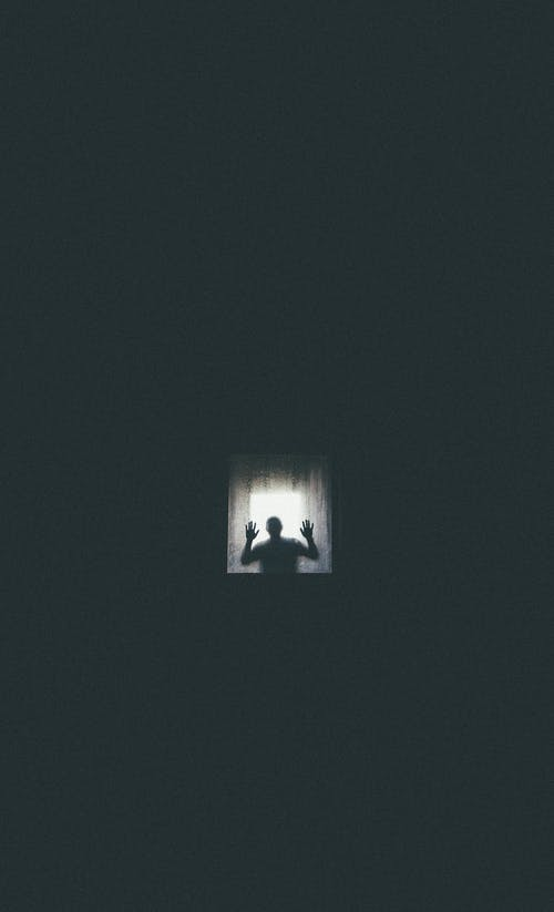 Fotobanka sbezplatnými fotkami na tému bez úniku, človek, depresia