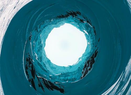 Základová fotografie zdarma na téma hory, lyže, modrá, příroda
