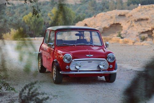Бесплатное стоковое фото с #classic_mini, #мини, #мини купер, автомобили