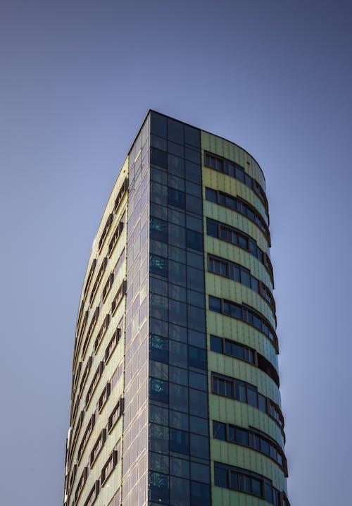 Foto stok gratis Arsitektur, bangunan, infrastruktur, kota