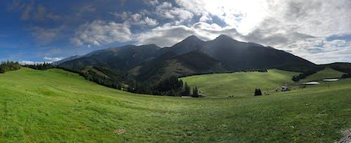 Kostnadsfri bild av landskap, naturlig skönhet, tatry