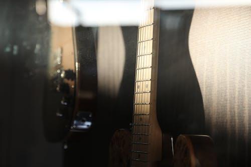 Ảnh lưu trữ miễn phí về Âm nhạc, đàn ghi ta, guitar acoustic