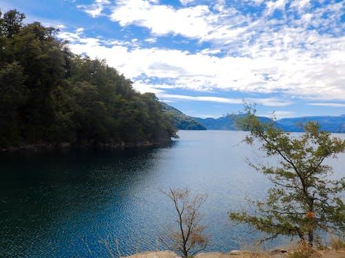 冒險, 天性, 天空, 山 的 免费素材照片