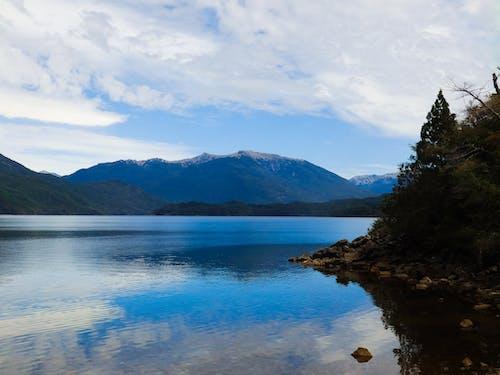 Foto d'estoc gratuïta de aigua, alba, aventura, capvespre