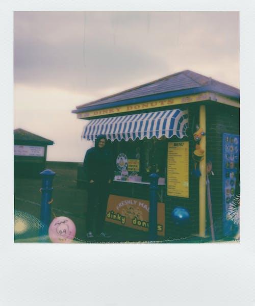 Základová fotografie zdarma na téma budka, fotka, obchod, obrázek
