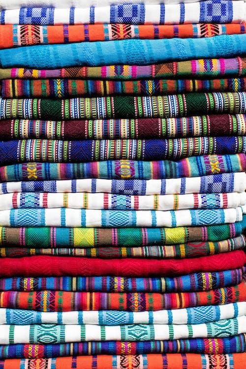 Immagine gratuita di colore, cultura, guatemala, tessuto tipico