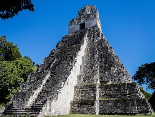 Immagine gratuita di cultura, giornata luminosa, guatemala, maya