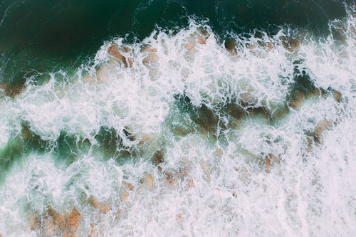 Immagine gratuita di acqua, all'aperto, ambiente, bagnasciuga