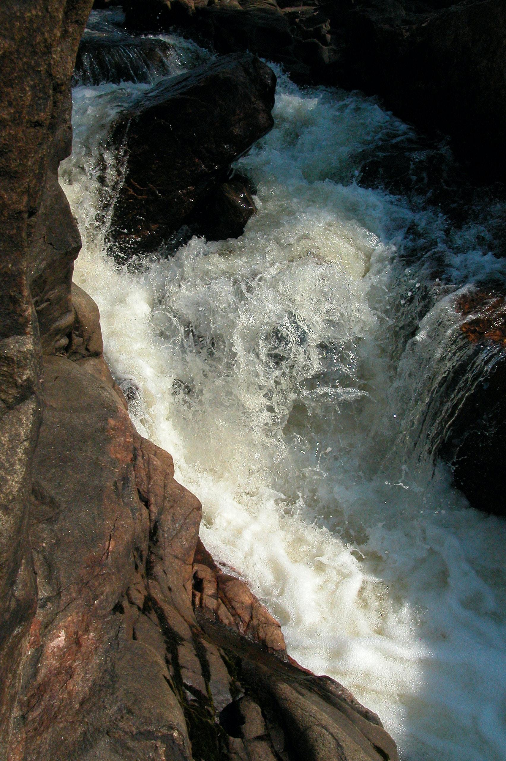 Free stock photo of northern ontario, rapids, river rocks
