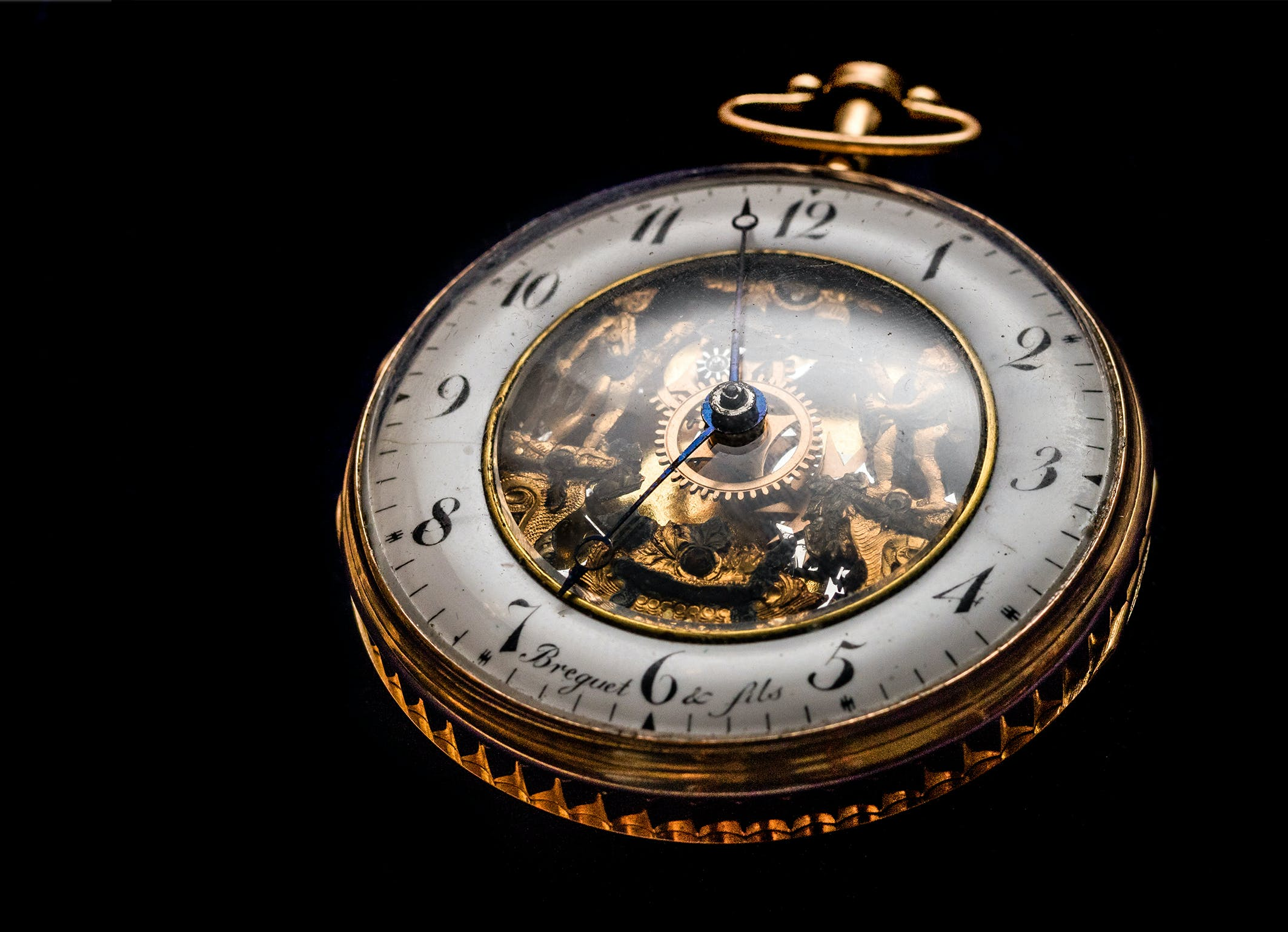 altın, cep saati, dakikalar, dişliler içeren Ücretsiz stok fotoğraf