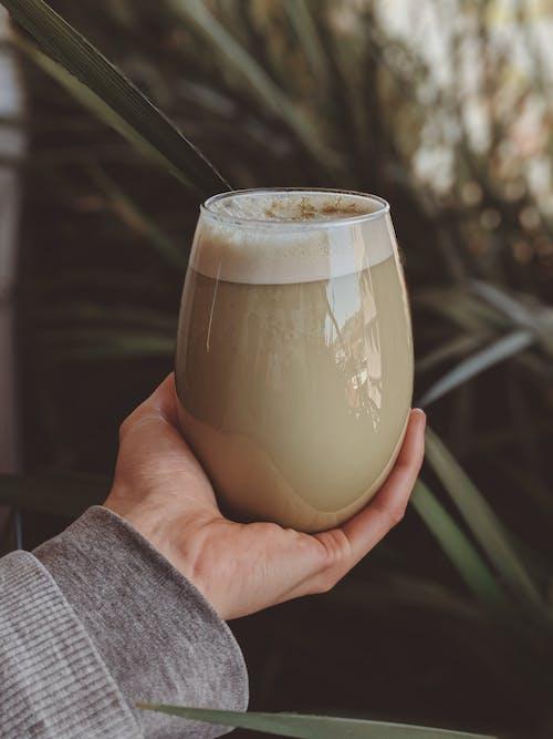 Ingyenes stockfotó csésze, ital, japán tea, kéz témában