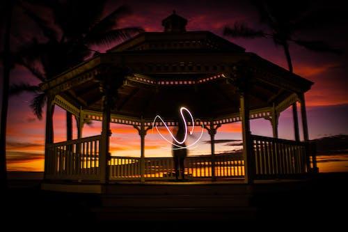 Darmowe zdjęcie z galerii z cabana, gondola, hawaje, hawajski