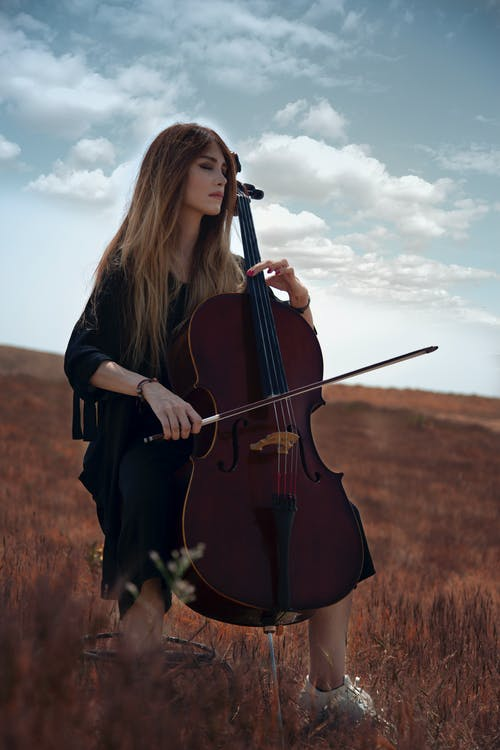 Immagine gratuita di all'aperto, artista, bellissimo, donna