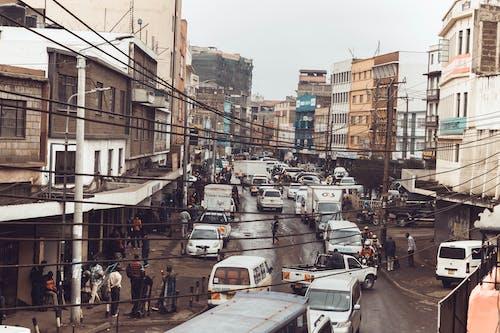 Ảnh lưu trữ miễn phí về cũ, đồ cũ, đường phố, Kenya