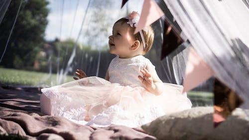 Imagine de stoc gratuită din adorabil, bebeluș, bentiță, copil