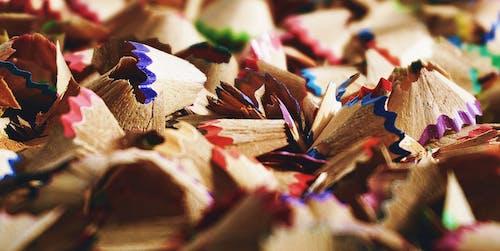 Fotos de stock gratuitas de color, lápices de colores, primer plano, surtido