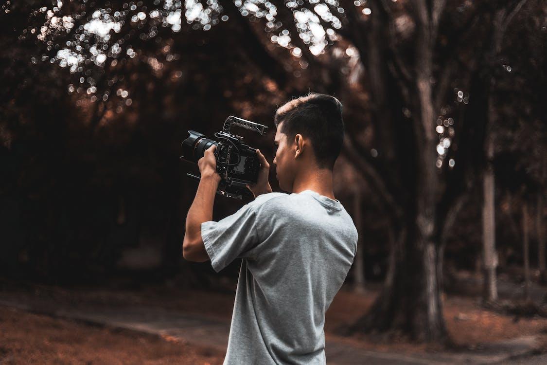 dagsljus, dagtid, digitalkamera