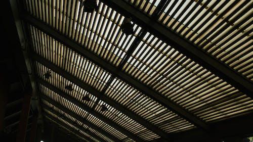 Gratis stockfoto met architectuur, designen, donker, duister