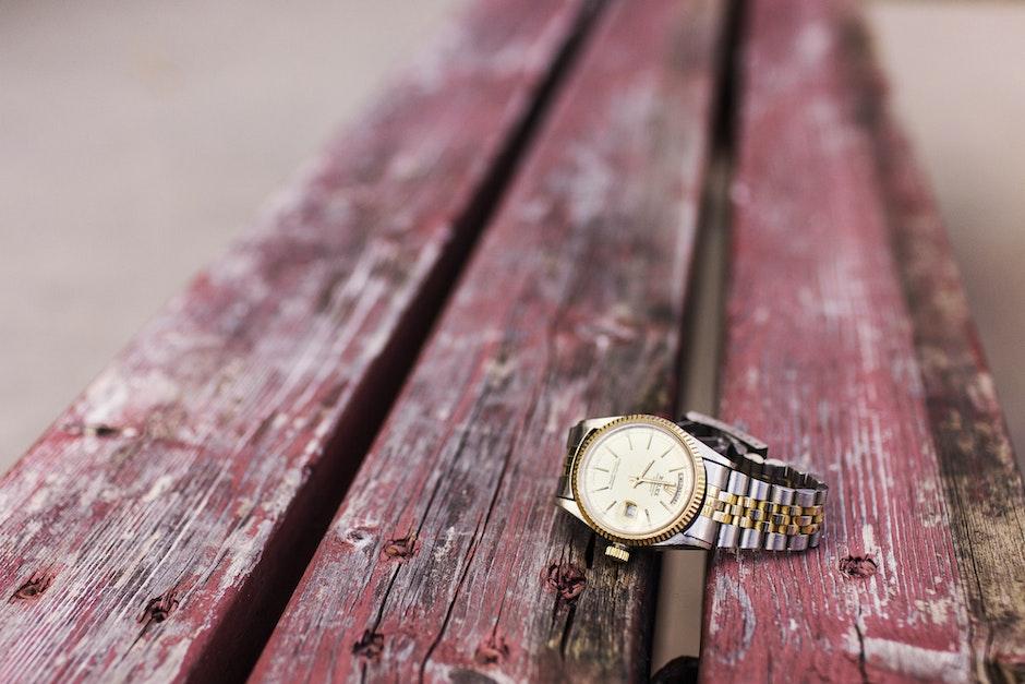 accessoire, time, wristwatch