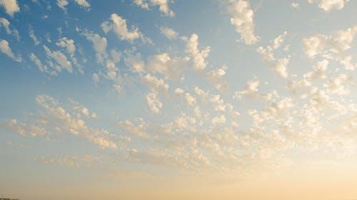 경치가 좋은, 골든 아워, 공기, 구름의 무료 스톡 사진