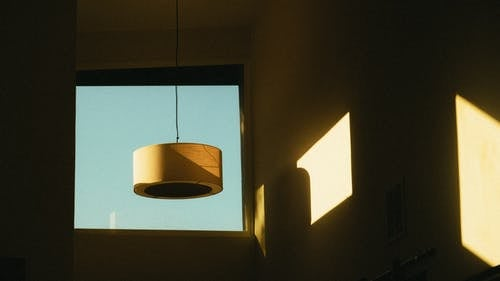 Immagine gratuita di architettura, casa, finestra, finestra di vetro