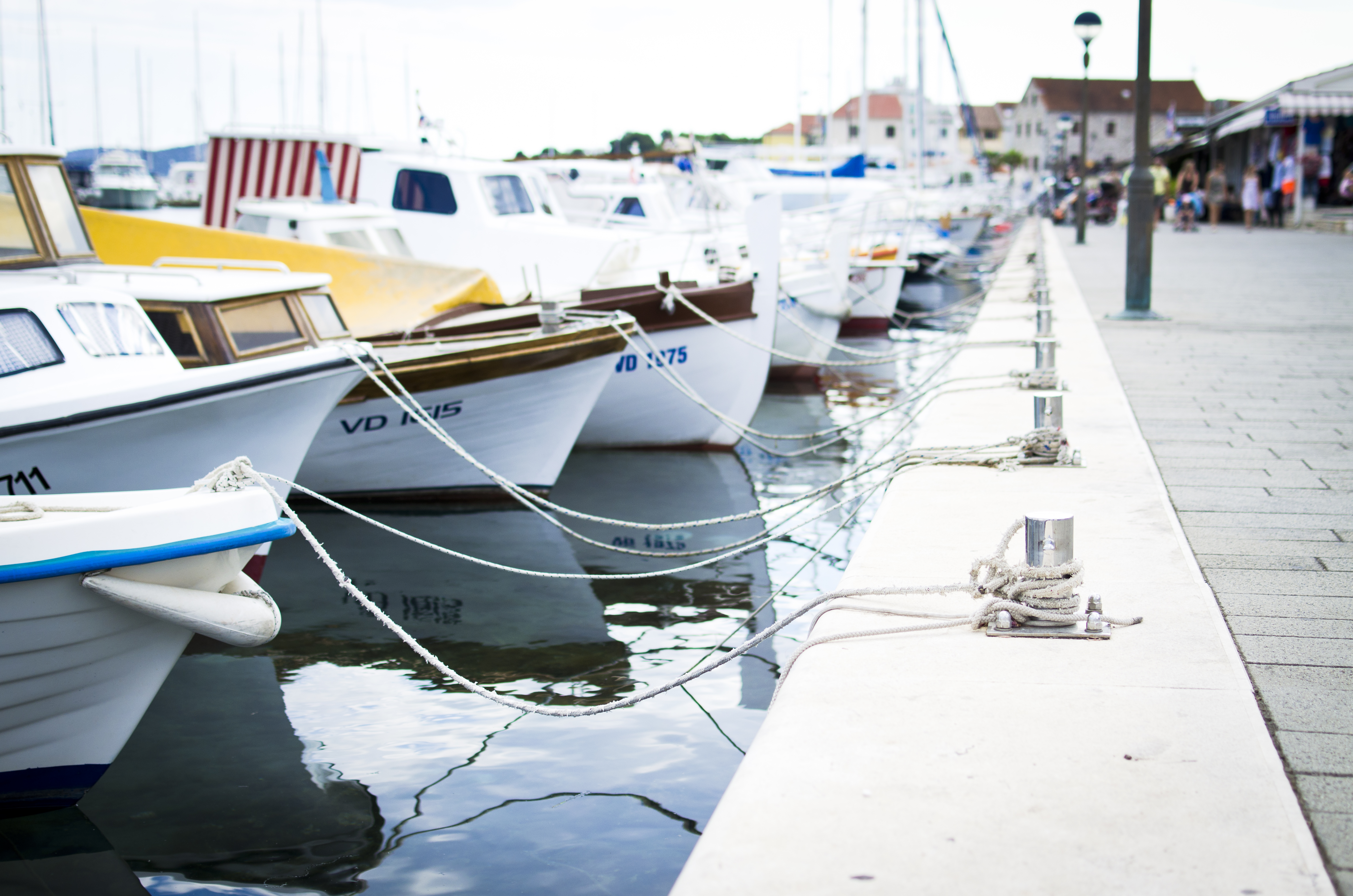 6 Rules for Buying a Used Sailboat