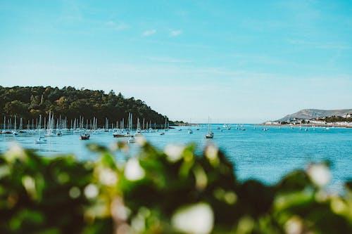 Ảnh lưu trữ miễn phí về biển, bờ biển, du lịch, Hoàng hôn